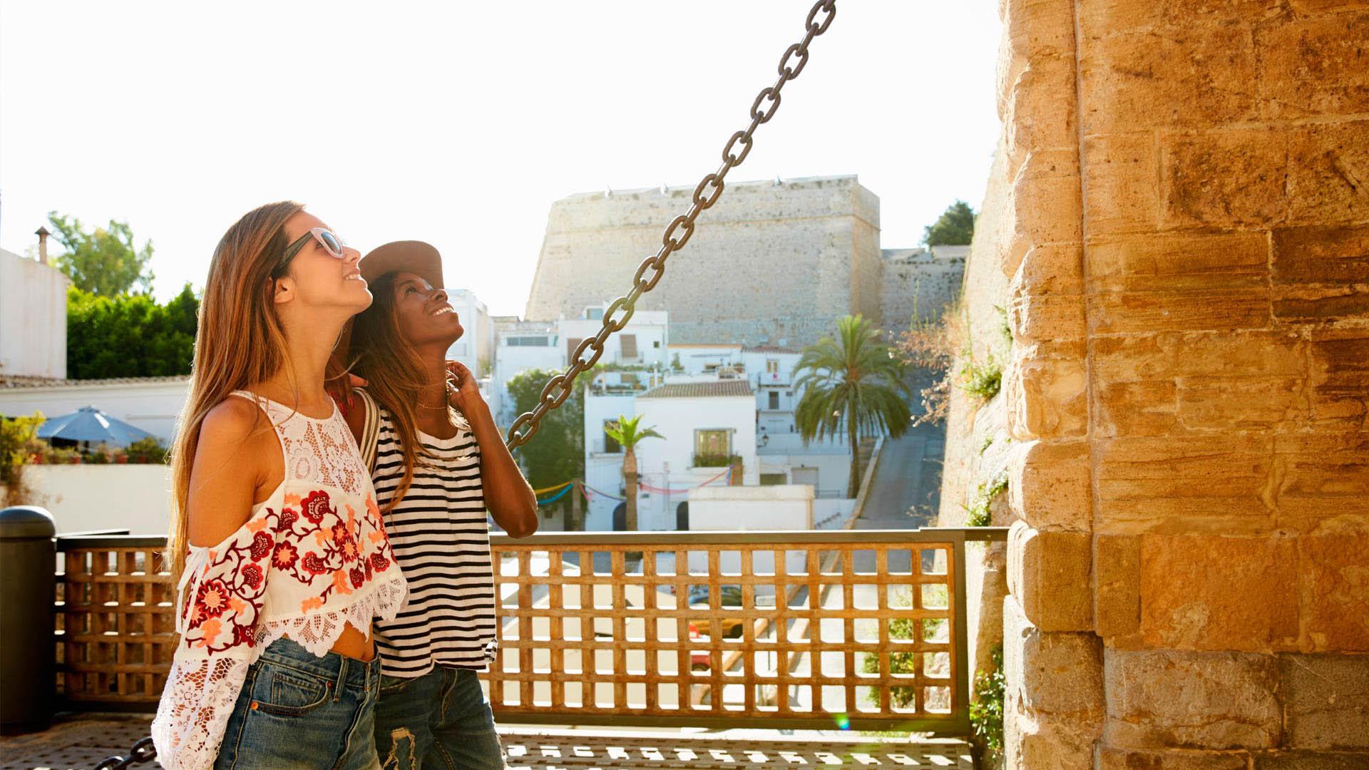 Imagen  Eivissa, més que oci