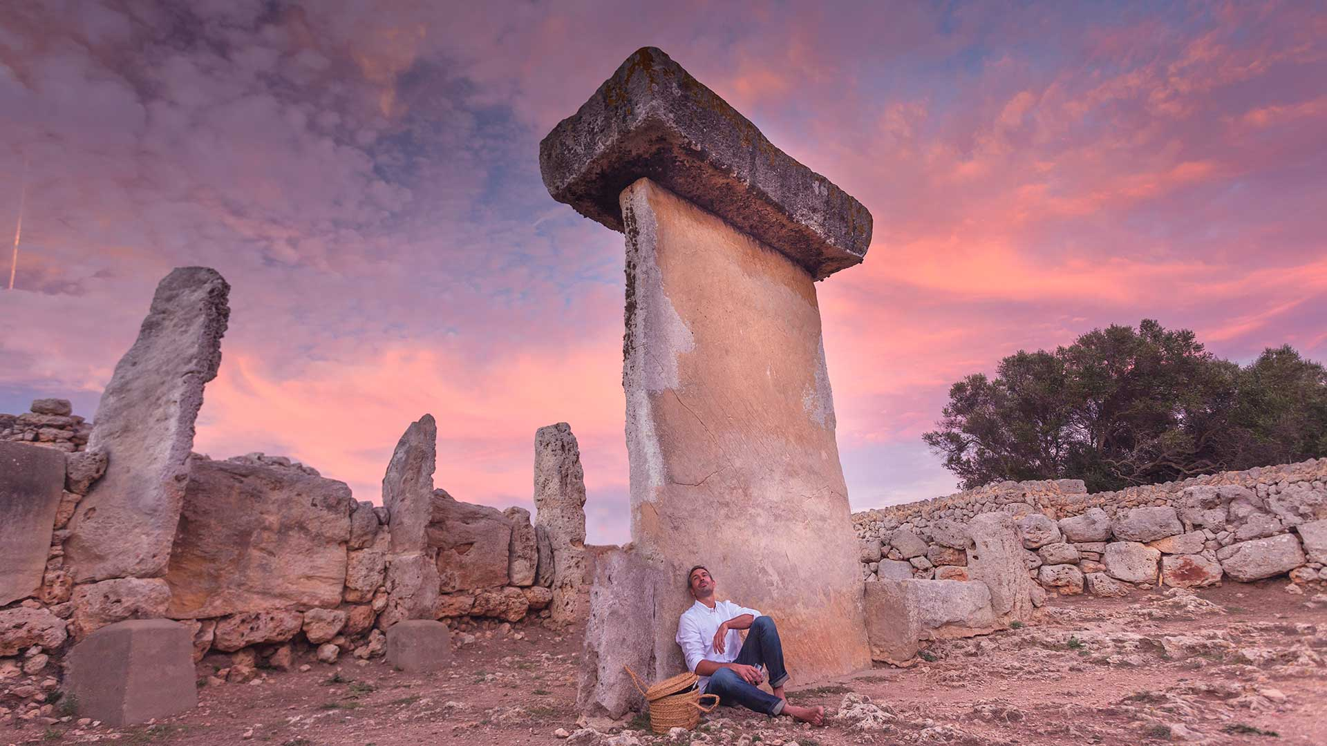Imagen  Menorca's archaeology, a strong candidate for World Heritage status