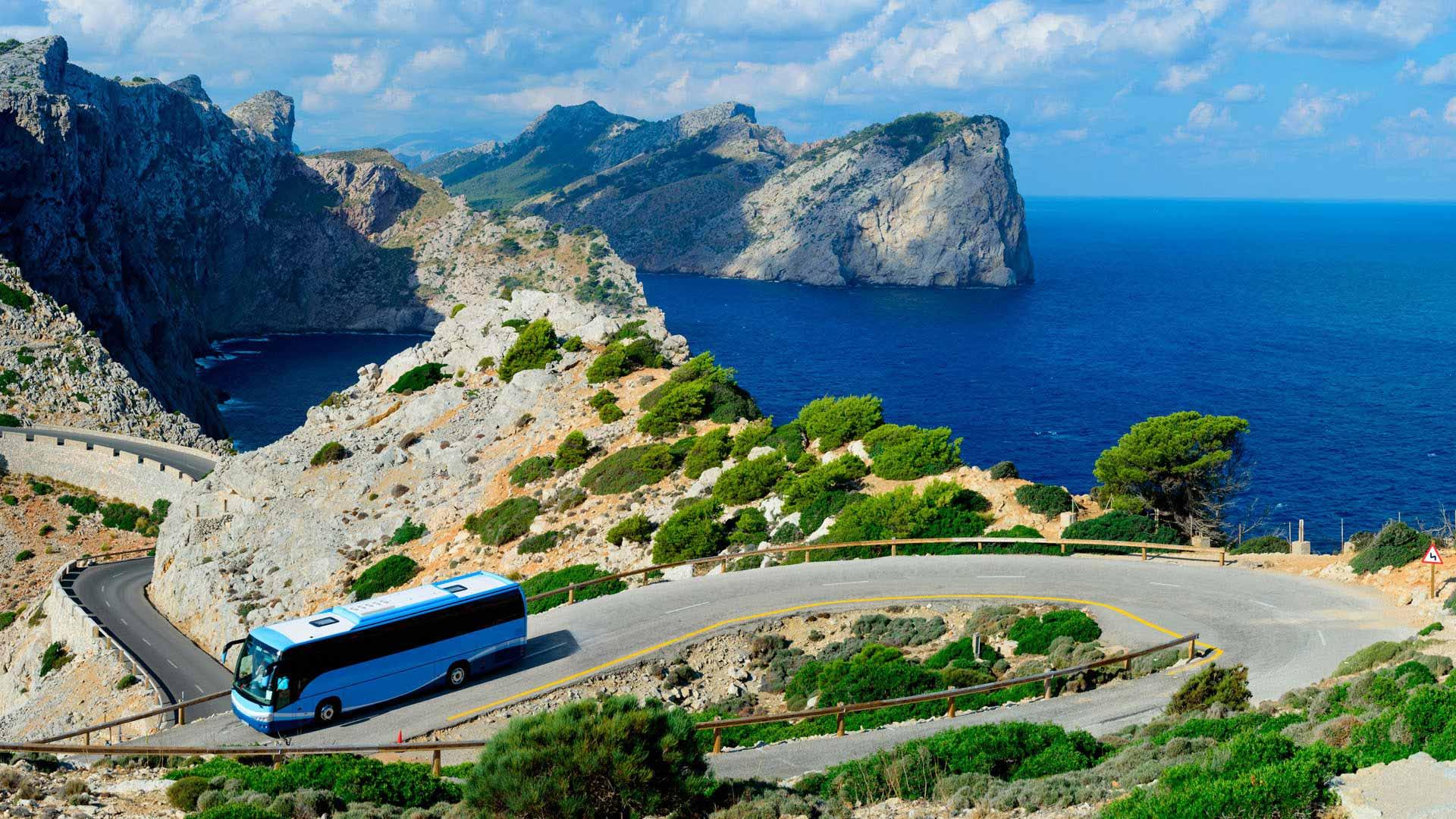 C mo moverse en las islas baleares por mar - Transporte islas baleares ...