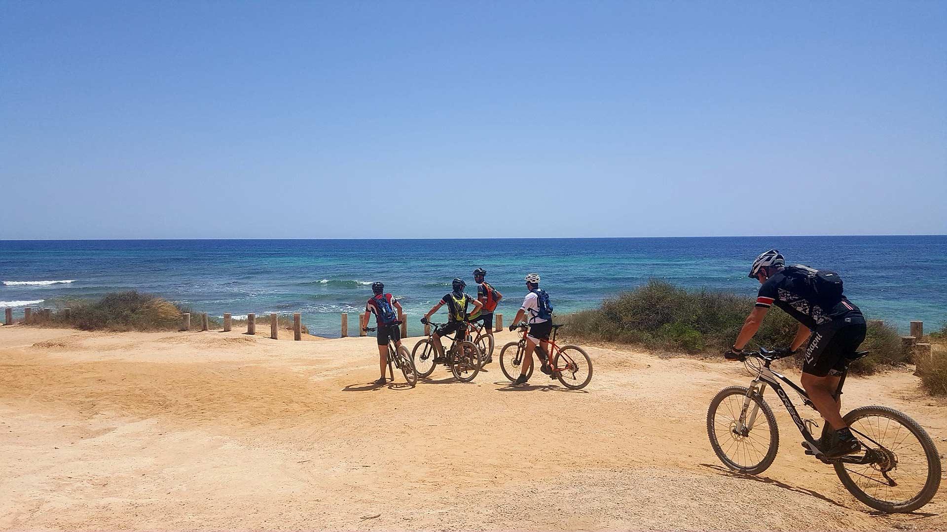 Imagen  Islas Baleares, el paraíso cicloturista de Europa