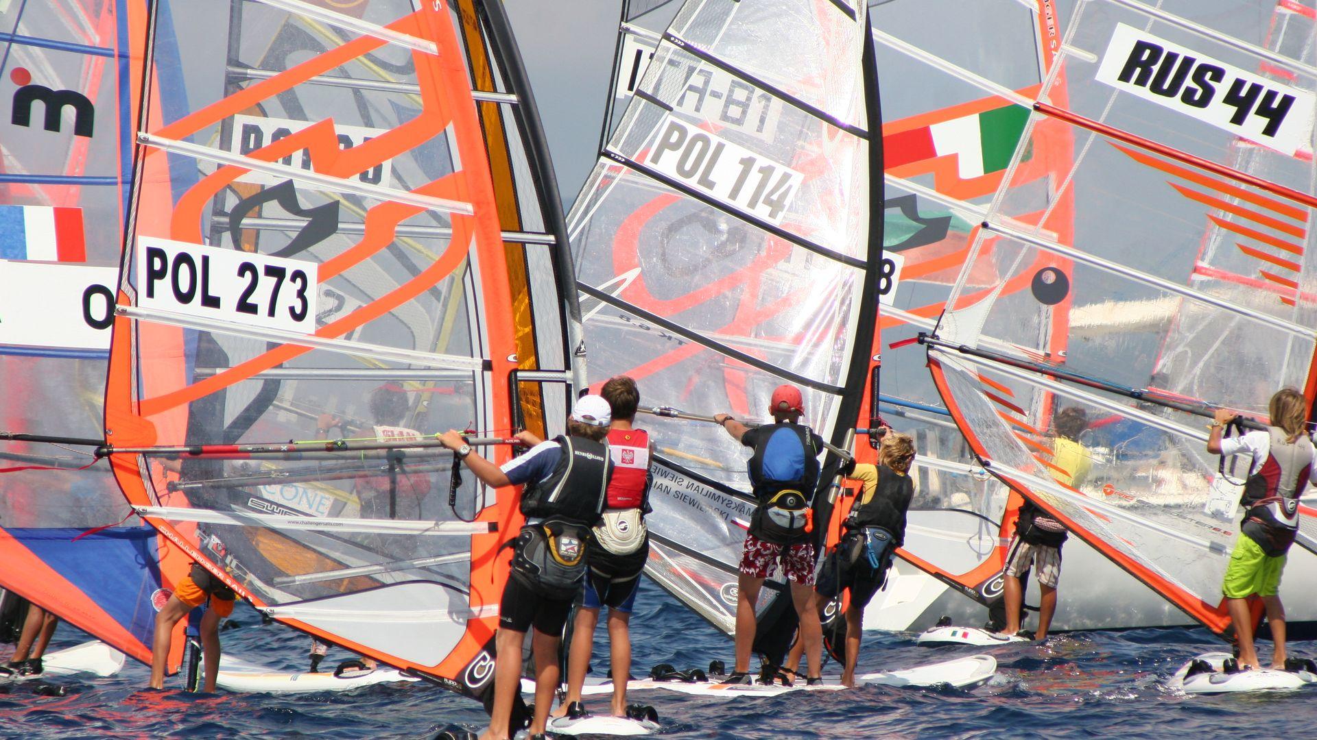 Imagen  Actividades náuticas en Formentera