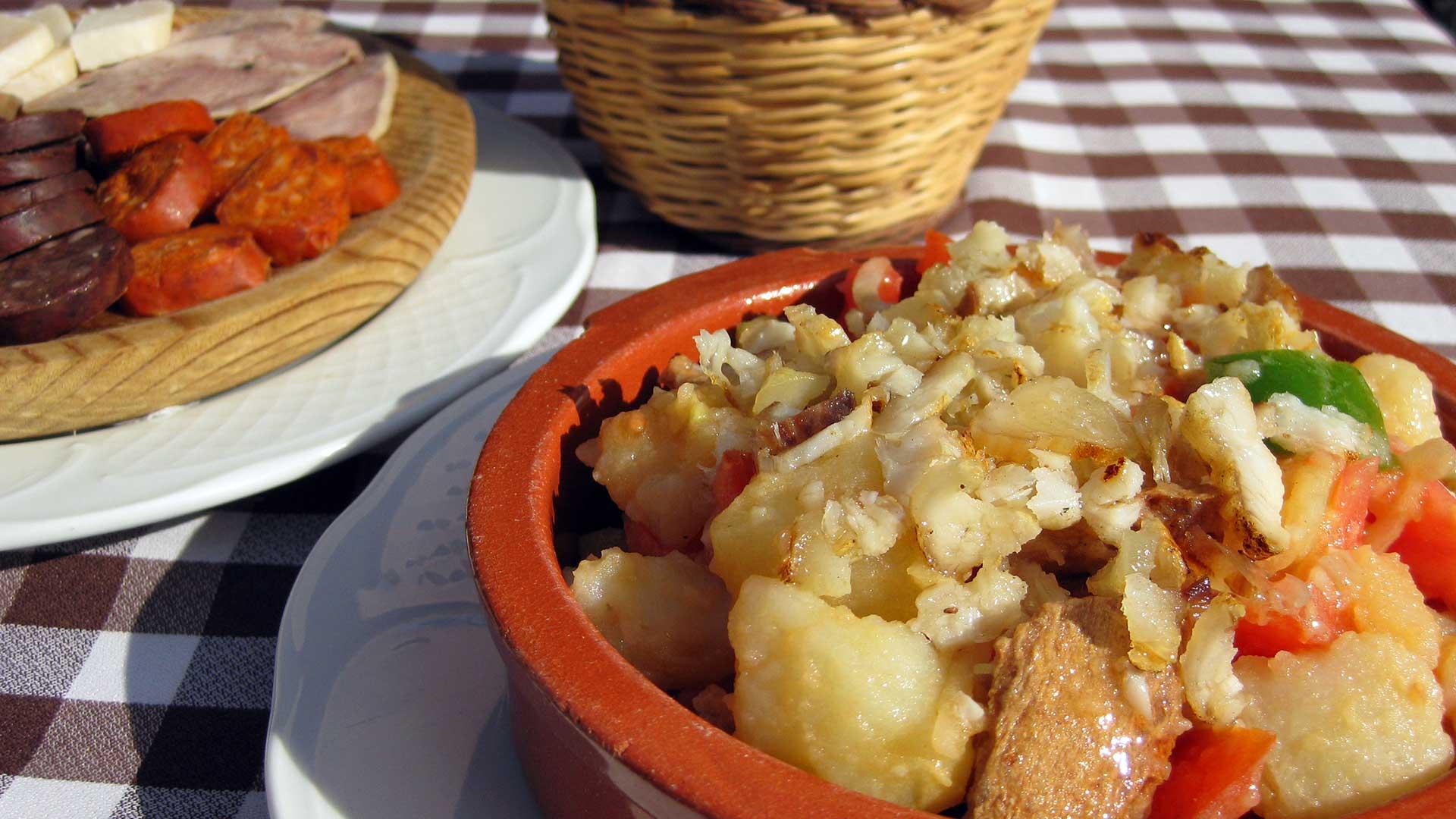 Imagen  Caps de setmana gastronòmics a Formentera