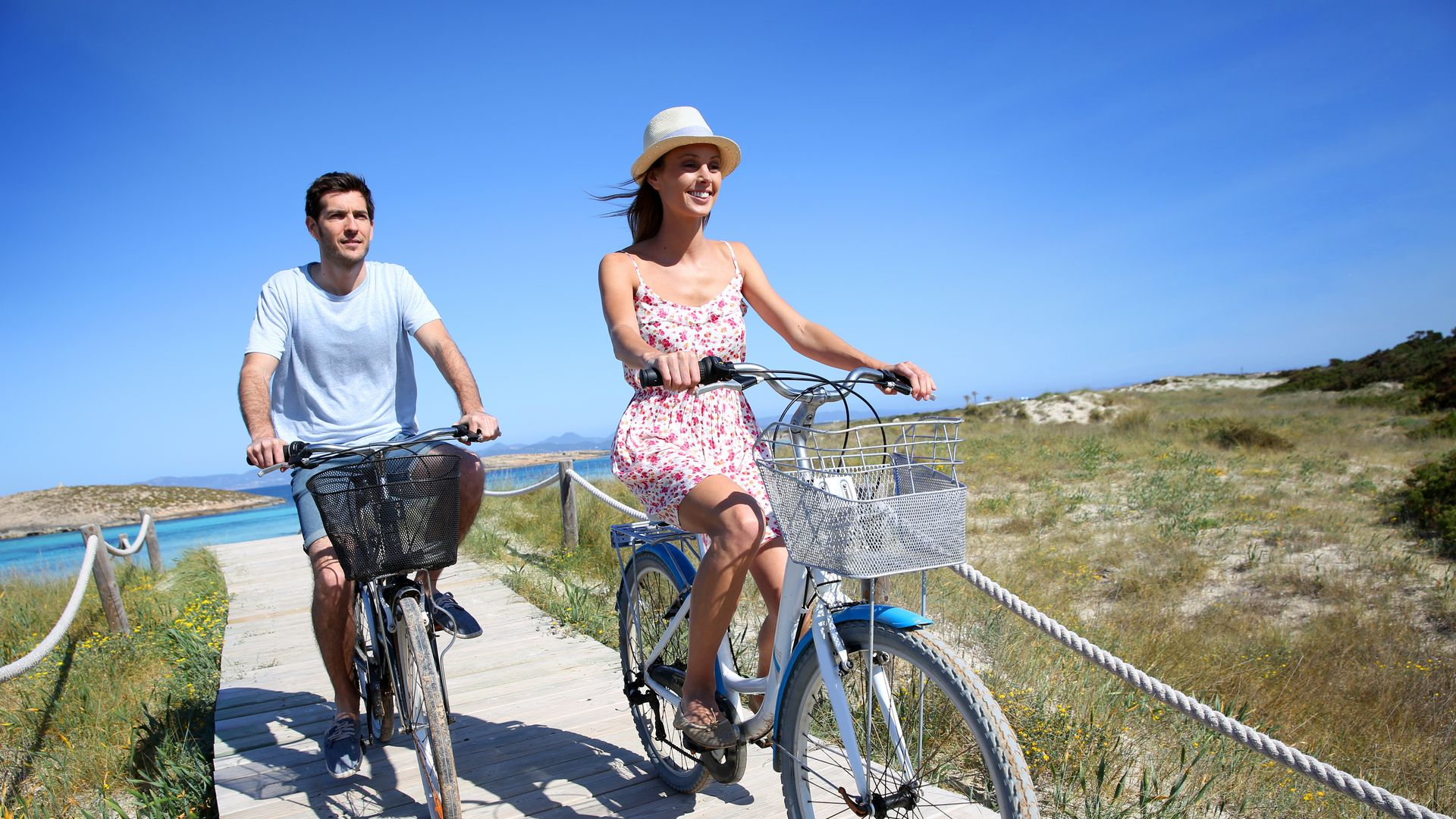 Imagen  Experience Formentera by bike!