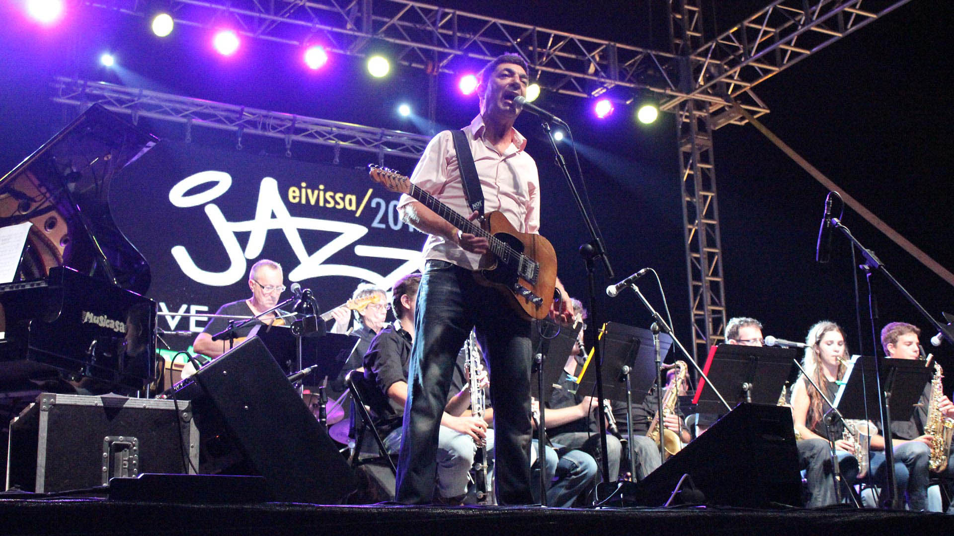 Imagen  Ibiza Jazz