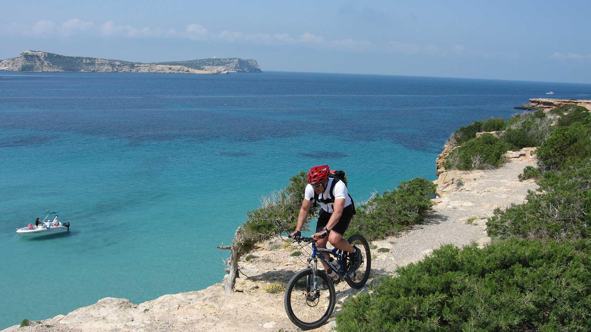 Imagen  Eivissa, l'illa tot terreny