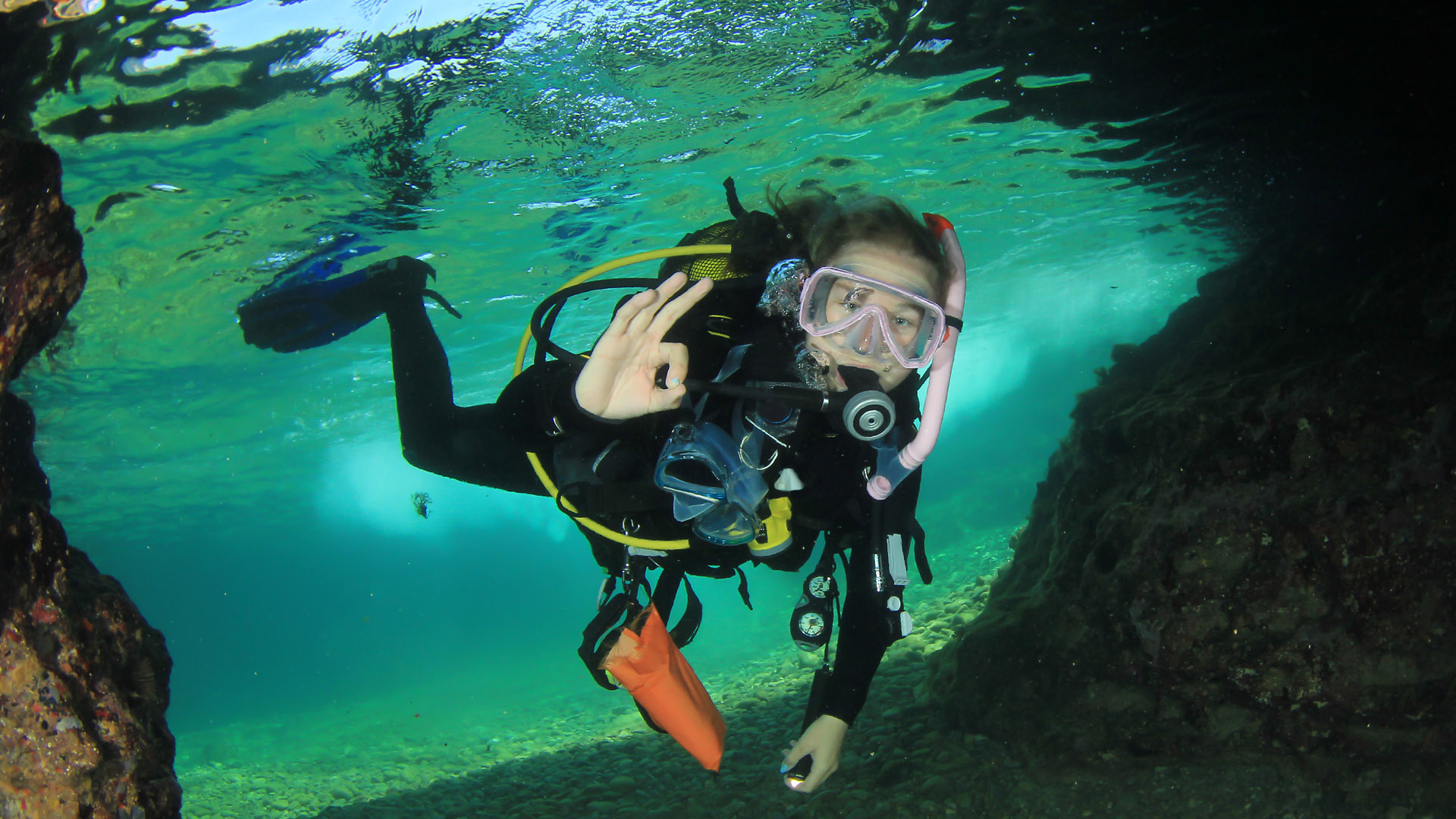 Imagen  Diving on Ibiza and Formentera
