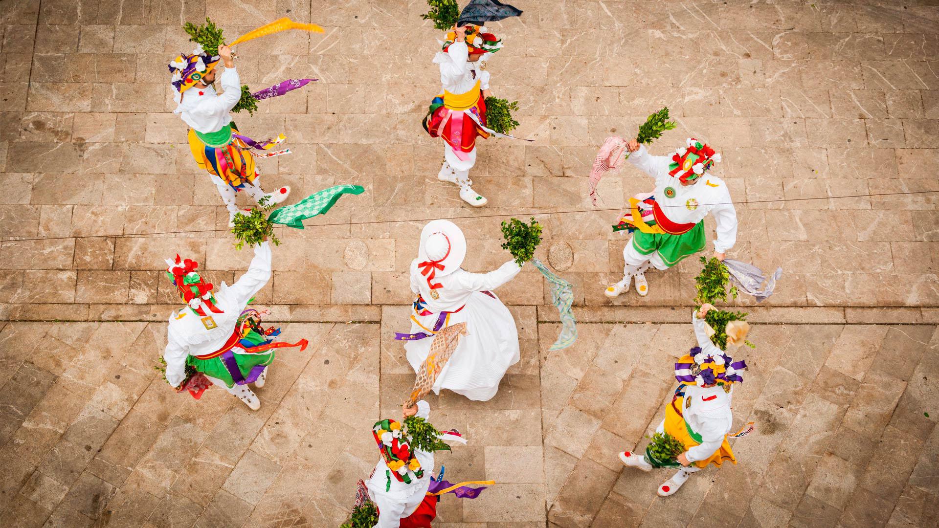 Imagen  ¡Algaida celebra las Fiestas de San Jaime por todo lo alto!