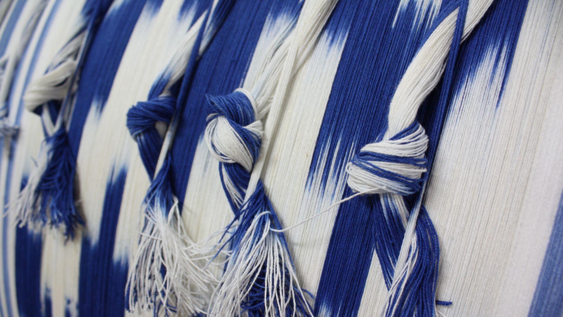 Imagen  Roba de llengües (tounge fabrics) from Mallorca