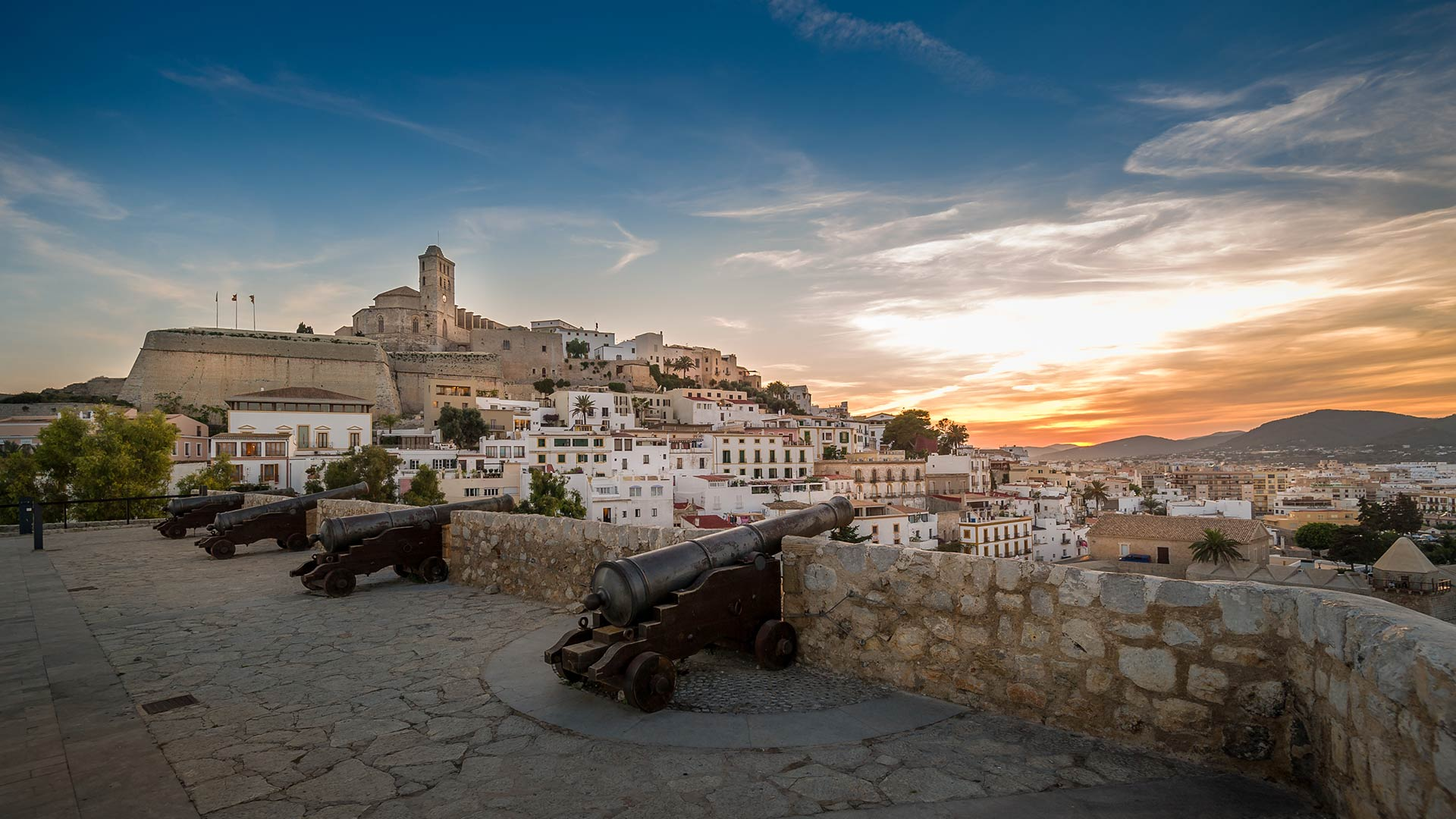 Imagen  Ibiza, una tradición hecha a mano