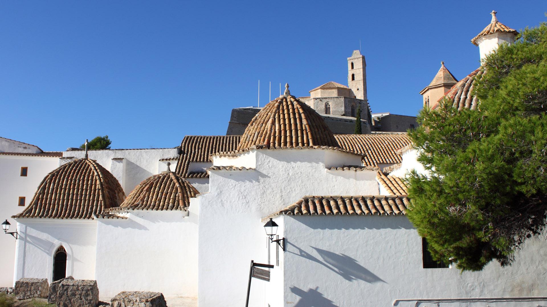 Imagen Convento o Monasterio Los Dominicos