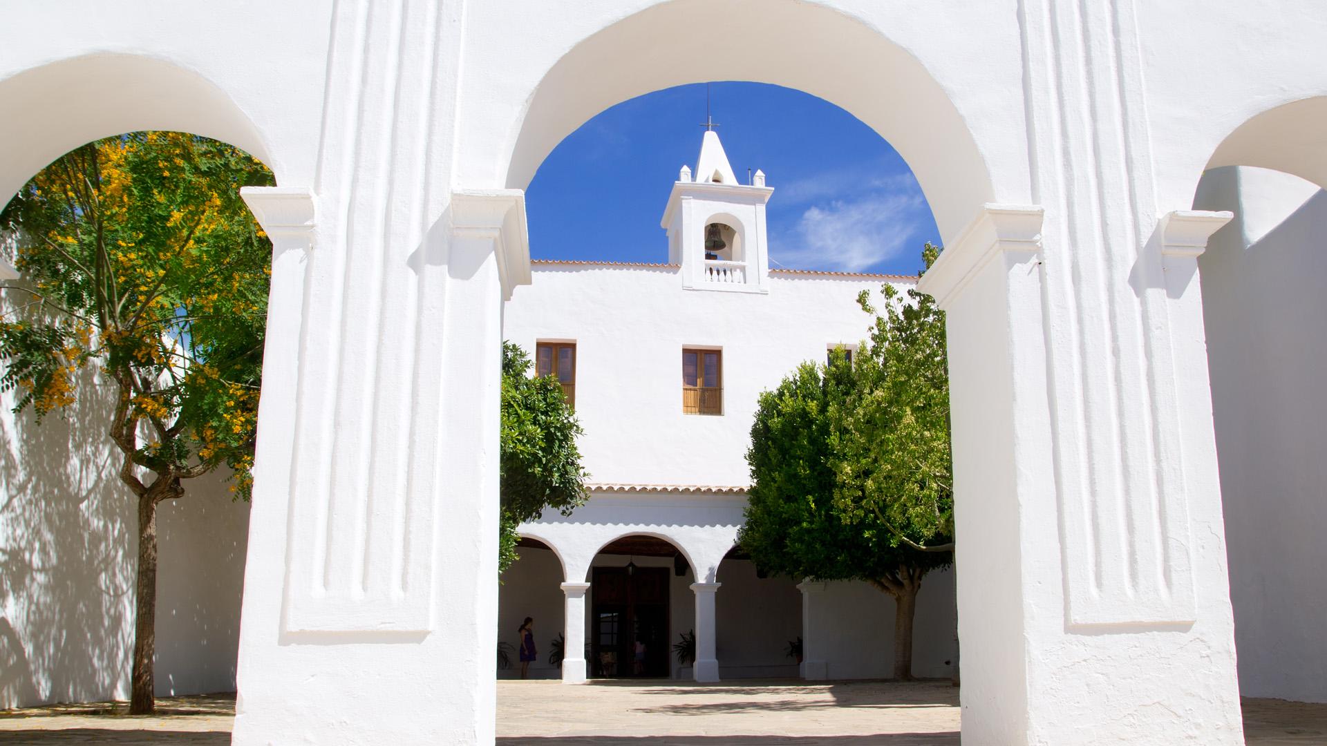 Imagen Iglesia Sant Miquel de Balansat