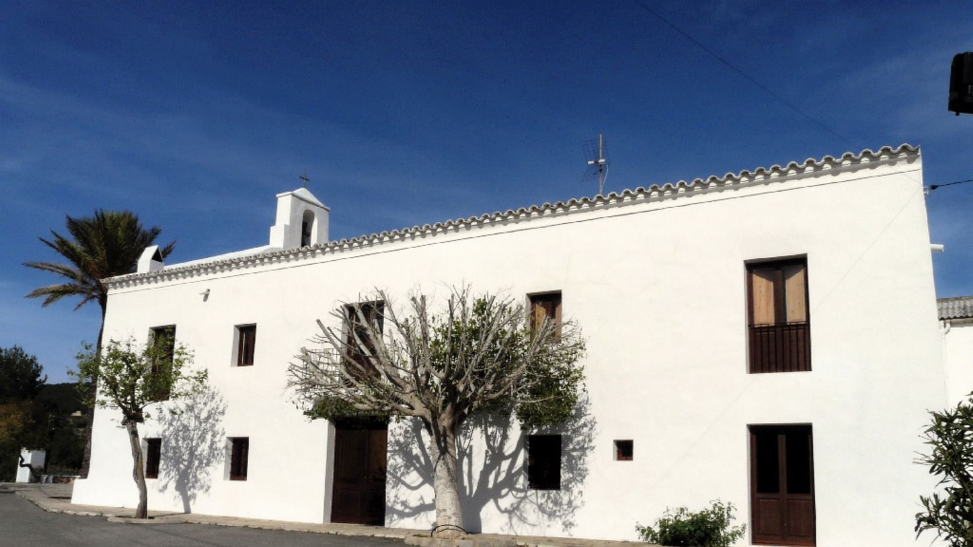 Imagen Esglèsia Sant Vicenç de Sa Cala