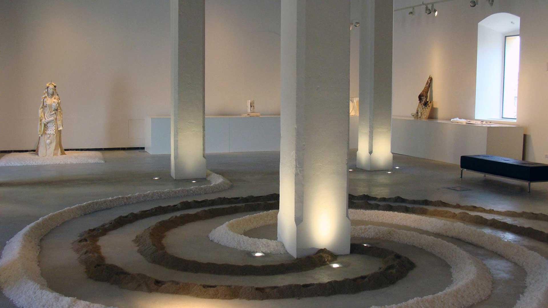 Imagen Museo MACE Museu d'Art Contemporani d'Eivissa