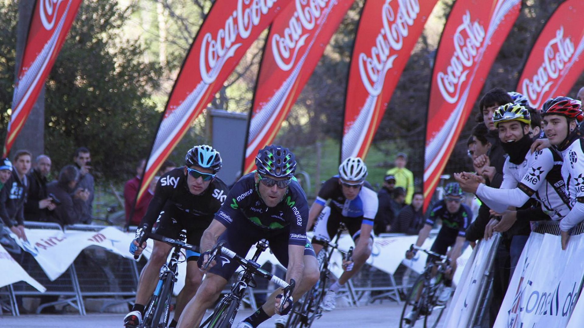 Imagen Events Playa de Palma Challenge Ciclista Mallorca