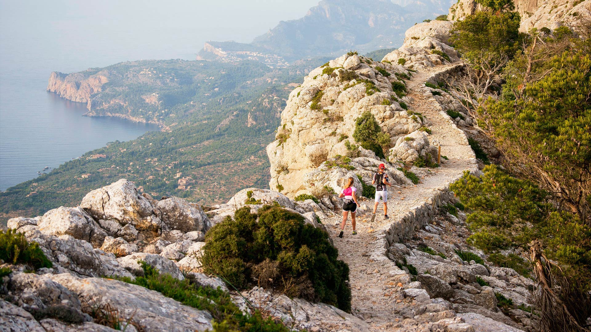 Imagen Evento K42 & K21 Mallorca