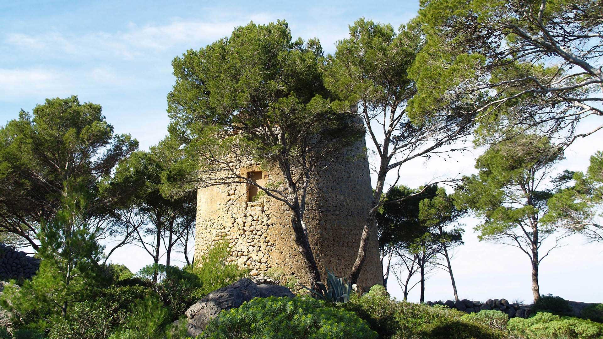 Imagen Tower sa Pedrissa