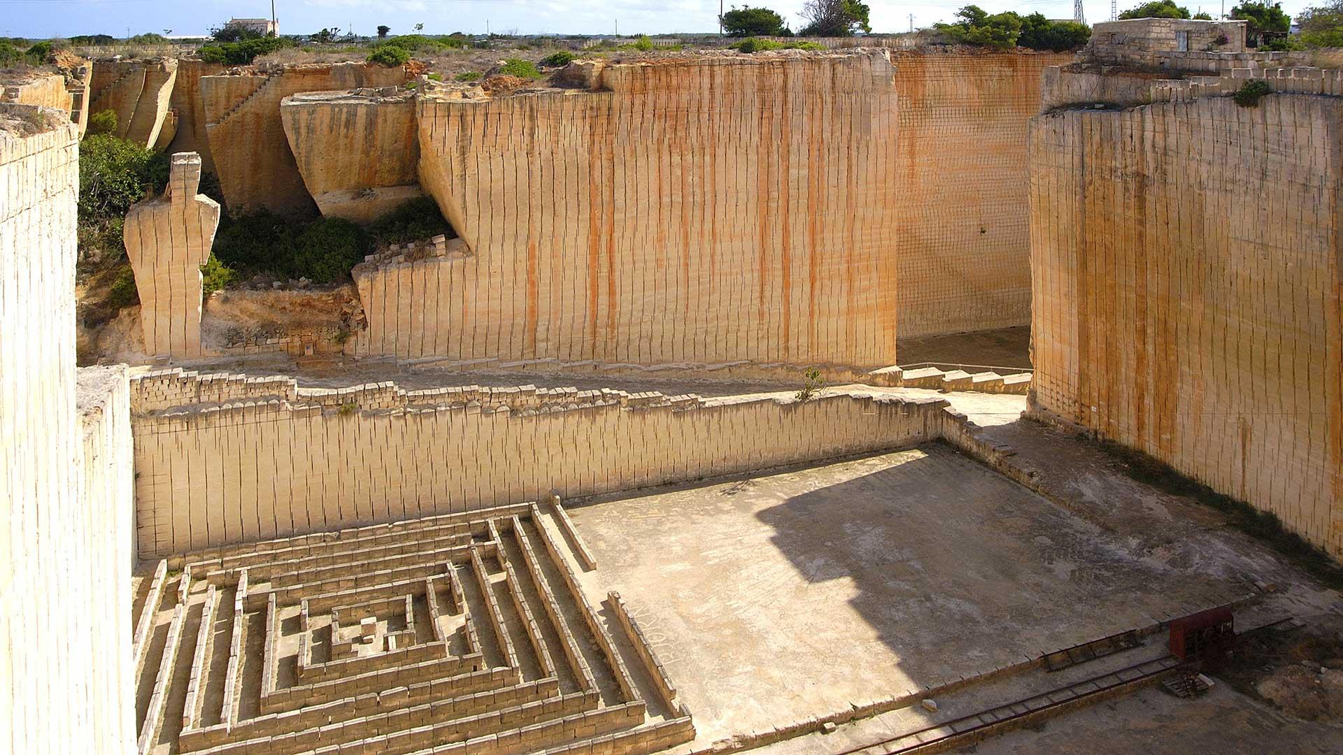 Imagen Quarries Pedreres de s'Hostal